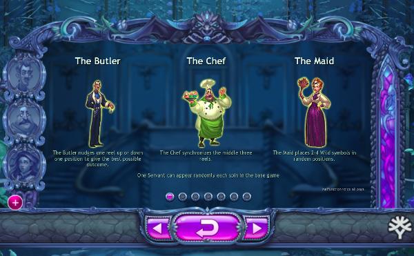 Игровой автомат Beauty and the Beast - выиграй немалые деньги в казино Вулкан Удачи