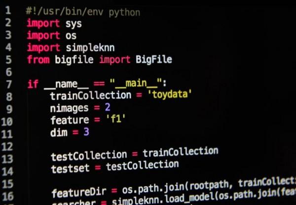 онлайн курсы по python