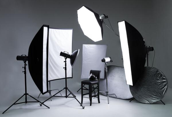 Как открыть свою фотостудию с нуля: с чего начать, что нужно
