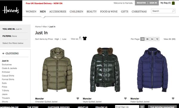 Онлайн-магазин одежды: как начать бизнес