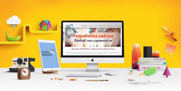 Веб-студия как бизнес - заработок на разработке сайтов